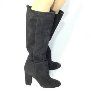 Sam Edelman, Caprice, Tall, Leather, Boots. NWOT
